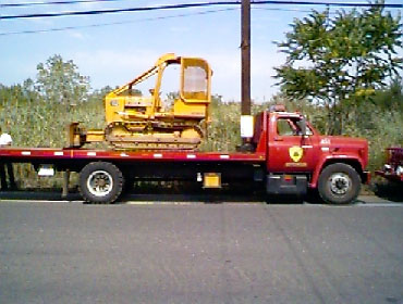 Tow Truck Insurance